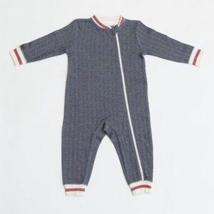 2/$20  🛍️ Juddlies Grey Playsuit